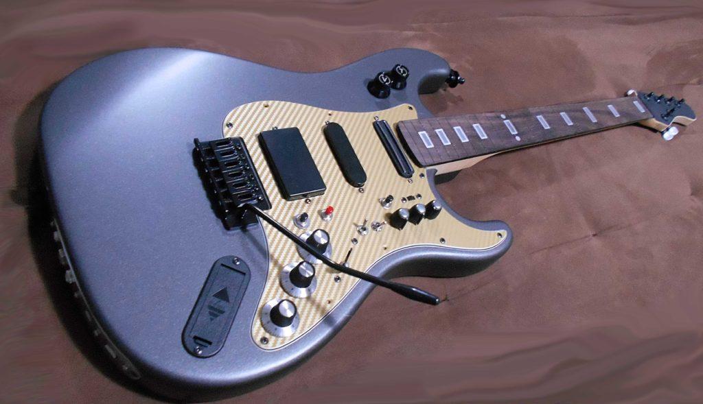 guitar hacked diy guitar mods. Black Bedroom Furniture Sets. Home Design Ideas